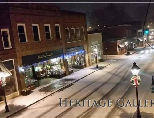 Heritage Galleries