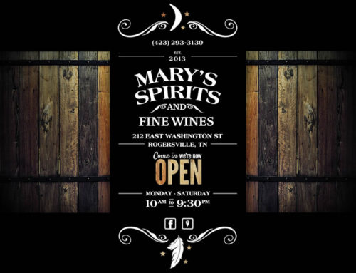 Mary's Spirits and Fine Wines